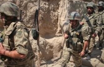 Azerbaycan ordusu 6 köyü kurtardı!