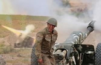 Azerbaycan vura vura ilerliyor: Ermenistan askeri çembere alındı!
