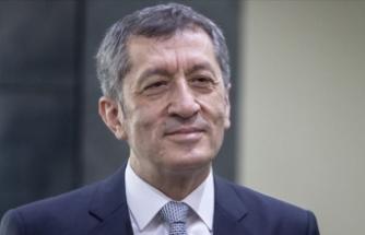 Bakan Selçuk MHP Genel Başkanı Bahçeli'ye teşekkür etti