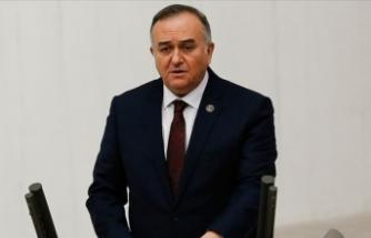 'CHP, Atatürk düşmanlarının merkezi haline geldi'
