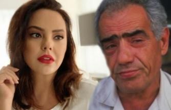 Ebru Gündeş'in babası Remzi Gündeş sessiz sedasız defnedildi