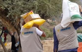 Endülüs'teki cami için Sadakataşı'ndan 45 bin avro destek