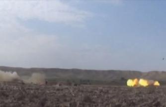 Ermenistan ordusunun saldırılarında 2 Azerbaycanlı sivil daha yaşamını yitirdi