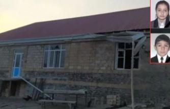 Ermenistan iki Azerbaycanlı çocuğu şehit etti