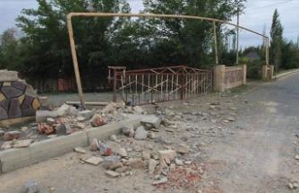 Ermenistan'ın saldırılarında 11 Azerbaycanlı hayatını kaybetti