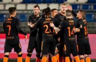 'Galatasaray maçın maçın favorisi'