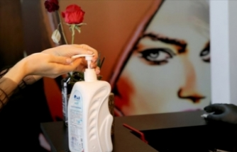 'Güzellik salonlarında tıbbi işlem uygulanmaz'
