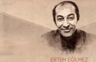 Hababam Sınıfı'nın yönetmeni: Ertem Eğilmez