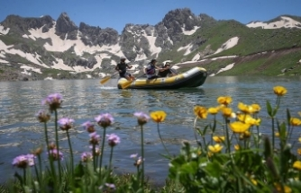 Hakkari'deki Cilo ve Sat Dağları milli park oldu