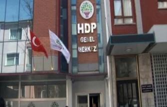 HDP'ye kötü haber! 7 vekil için fezleke...