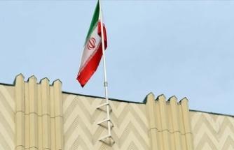 İran'dan Ermenistan'a silah taşıdığı iddialarına cevap
