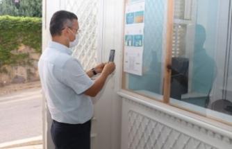 İstanbul'da HES kodu uygulaması başladı