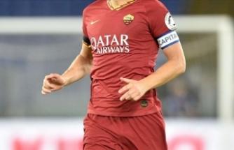 İtalya Serie A'da Roma hükmen mağlup ilan edildi