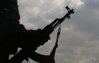 Mardin'de iki PKK'lı terörist güvenlik güçlerine teslim oldu