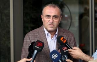 Mesut Yılmaz'ın son durumunu Abdurrahim Albayrak açıkladı