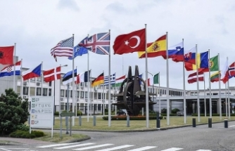 NATO'da 5'inci Türkiye- Yunanistan toplantısı 13.00'te