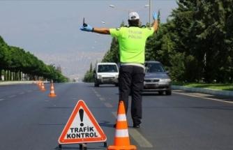 On binlerce sürücü radara yakalandı: Ceza yağdı!