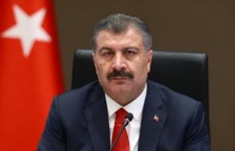 Sağlık Bakanı Koca: Endişe verici olan vaka tespit edilmemesidir
