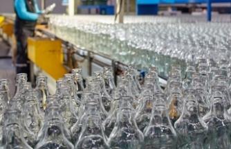 Şişecam'dan 1 milyar TL'lik yeni yatırım