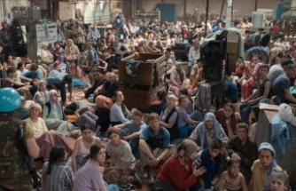 Srebrenitsa soykırımını anlatan film Bosna Hersek'in Oscar adayı oldu