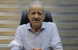 Suriyeli kozmonot Faris, Türkiye'de uzay çalışmalarına desteğe hazır