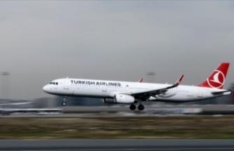 THY'den açıklama: Azerbaycan uçuşları iptal edilmedi