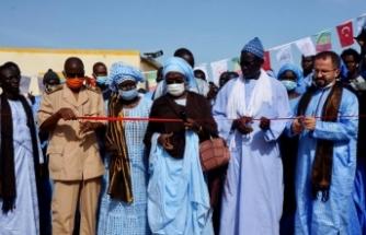 TİKA'dan Senegal'e tavukçuluk projesi