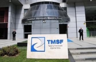 TMSF'nin devraldığı şirketler büyük oranda büyüdü