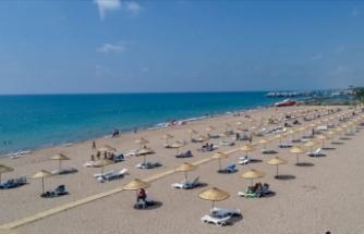 Turizmciler Kovid-19 vakalarında turizm kaynaklı bir artış olmamasının mutluluğunu yaşıyor