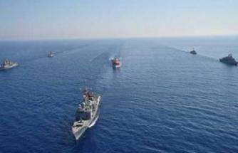 Türkiye, donanmasını yerli ve milli imkanlarla güçlendiriyor