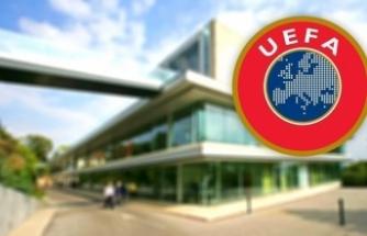 UEFA'dan Murat Ilgaz'a görev