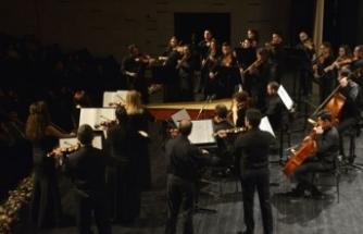 Uluslararası İstanbul Opera Festivali'nde 'Barok Konseri'