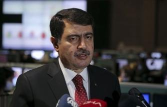 Ankara Vali'sinden iyi haber! Düşüş var