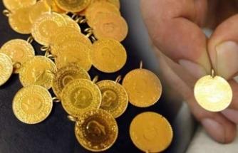 Yatırımcılar dikkat! Altın yükselişe geçti