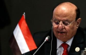 Yemen Cumhurbaşkanı Hadi, Filistin halkının bağımsız bir devlet kurma hakkına verdiği desteği yineledi