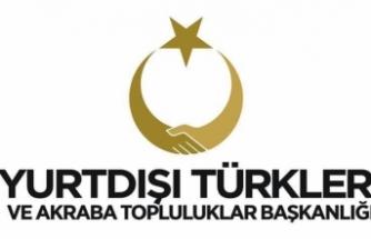 YTB'nin 2020 'Türkiye Bursları' başvuruları sonuçları açıklandı