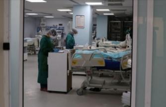 30 Ekim koronavirüs tablosu! Hasta, vefat sayısı ve son durum açıklandı