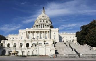 ABD Senatosu'dan federal hükümetin kapanmasını önleyecek hamle