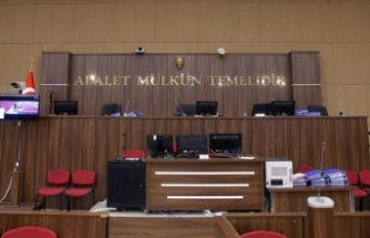 Akıncı Üssü davasında sanıklar savunmalarını tamamladı