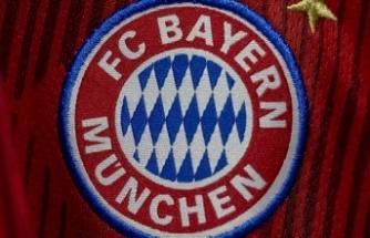 Almanya'da Süper Kupa Bayern Münih'in