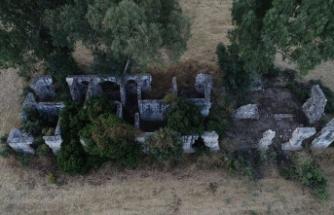 Anadolu'da ilkti: 114 yıl sonra restore ediliyor!