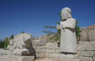 Arslantepe, UNESCO Dünya Mirası Listesi'ne girecek