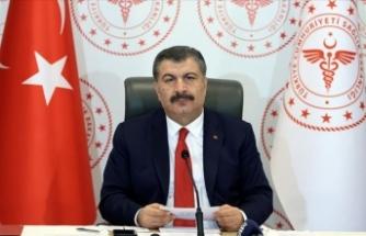 Bakan Koca açıkladı! İstanbul'da kısıtlamalar olacak mı?