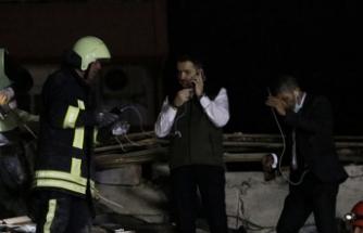 Bakan Pakdemirli'nin konuştuğu Buse Hasyılmaz'a ulaşılmaya çalışılıyor