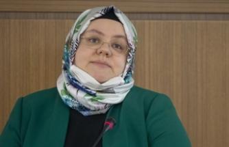 Bakan Zehra Zümrüt Selçuk İzmir'e gidiyor