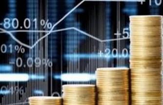 Bankacılık sektörünün aktif büyüklüğü 6 trilyon lirayı aştı