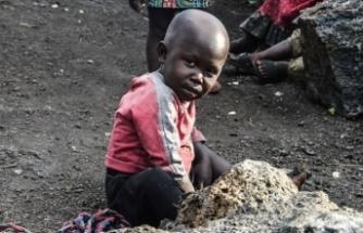 Boğaziçi Üniversitesi Afrika'daki açlığı araştıracak
