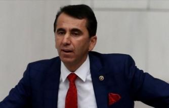 CHP Hatay Milletvekilinin Kovid-19 testi pozitif çıktı