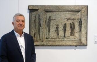 Contemporary Istanbul Yönetim Kurulu Başkanı Güreli: En büyük sermayemiz ilişkilerimiz