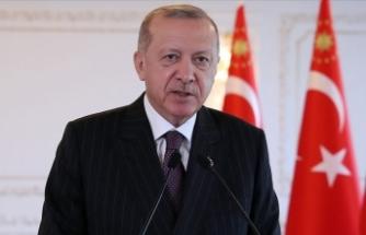Erdoğan'dan Avrupa'ya 'İslam düşmanlığı' uyarısı